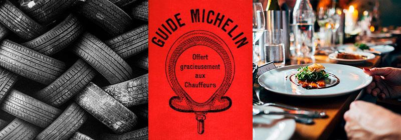 Historia de la Guía Michelin, un referente de la gastronomía mundial