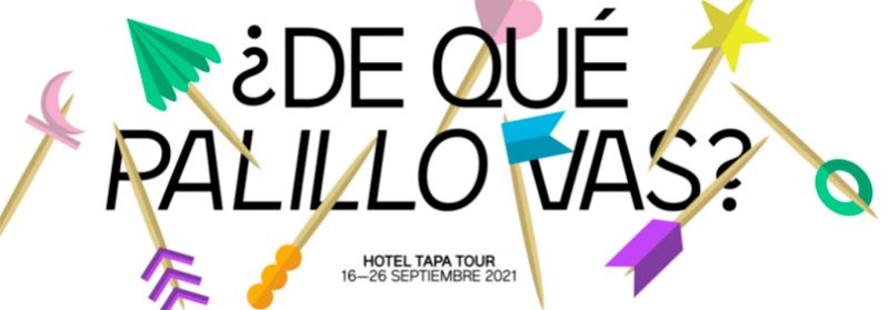 Ruta de tapas por Madrid en hoteles de 5 estrellas